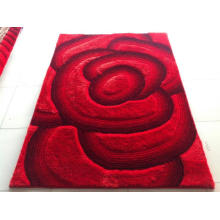 Antislip Washable Luxury Living Room Carpet