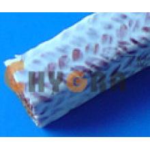 Novolid fibre avec PTFE d'emballage (P1201)