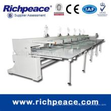 Máquina de costura automática multi-cabeça Richpeace