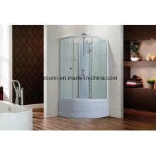 Cabine de duche sem telhado (AC-73)