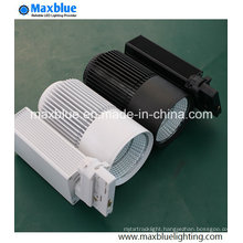 High Brightness 100lm/W 45W CREE COB LED Track Light