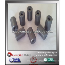 Injection Anistropic Ferrite Ring Magnet