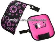 Portable PC accessories storage bag