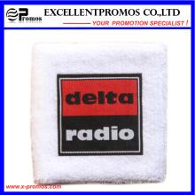 Bordados de algodão Atacado Terry Sports Sweatbands (EP-W9018D)