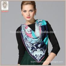 100 % wool scarf shawl cheap wholesale shawl
