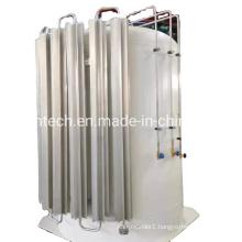 High Capacity Liquid Gas Storage Micro Bulk Tanks on Sale