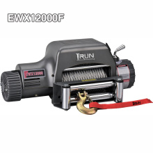 DC 12V Or 24V Recovery Electric Winch 12000lbs