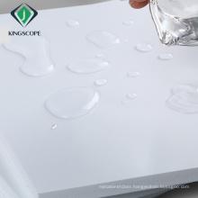 Popular Sintra Mould Low Density Core Crust Die Cut 8mm PVC Foam Board