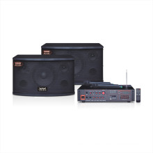 2.1 Altavoz para el hogar Karaoke 670t