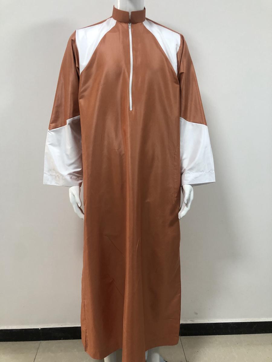 Collar Style Arabian Thobe Jpg