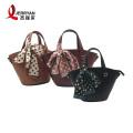 Personalised Drawstring Sling Purse Bag