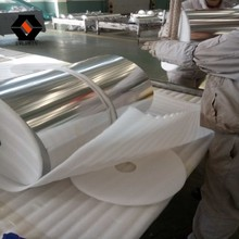 Sealing Material Aluminum Foil For Plastic/ Glass Bottle