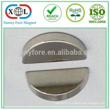 Пользовательские металлический штырь значки магнит
