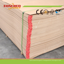 Hot Sale Well Sanded Thin 2.2mm, 3.0mm MDF