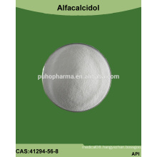 High Purity Alfacalcidol powder (41294-56-8)