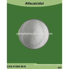Pó de Alfacalcidol de Alta Pureza (41294-56-8)