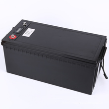 Batterie-Backup-Lithium-Ionen