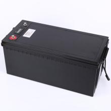 Batería de respaldo de iones de litio