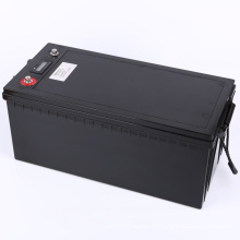 Battery Backup Lithium Ion