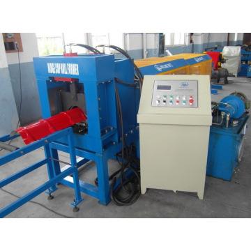 Farbige Stahlkamm-Abdeckmaschine