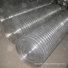 Electro Galvanized Welded Iron Wire Mesh