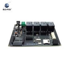 Fabricant de carte électronique de carte PCB de commande électronique d'électronique à la maison futée