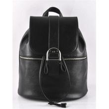 PU New Design Fashion Tassel Bucket Backpack (NM-W07)
