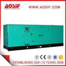 Silent Diesel-Generator-Set Indonesien Silent Generator Preis
