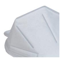 KN95 нетканая хирургическая маска для лица с ушной петлей