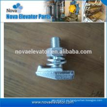 Elevador T3 Rail Clip con 2 arandelas