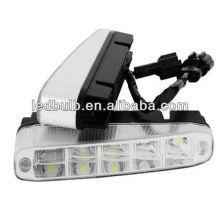 5W led daytime lights voiture éclairage de jour