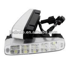 5W led daytime lights car daytime running lighting