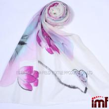 Großhandel Innere Mongolei Kaschmir Kurzer Hals Alibaba Schals für Frauen