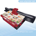 UV Digital Flatbed Printer untuk ringan