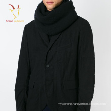 Wholesale High Quality Cashmere Scarf Mens Cashmere Snood