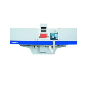 Precision Numerical Control Surface Grinder