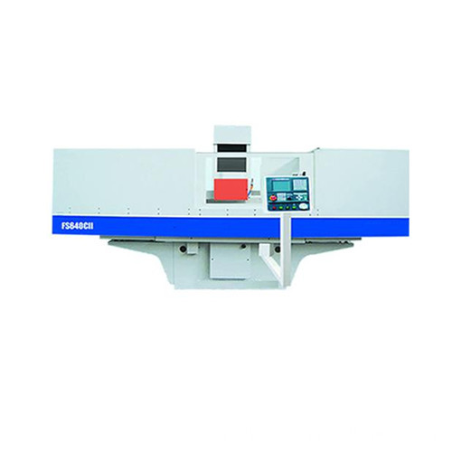 Precision Numerical Control Grinder Surface