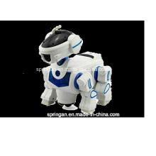 Robot de jouet en plastique se déplaçant avec le meilleur matériel