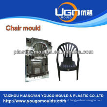 Moldes para cadeiras para crianças de plástico com moldagem por injeção de braço em Taizhou Zhejiang