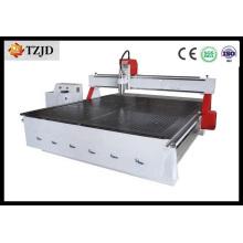 Máquina de corte de madeira da máquina do router do CNC 3D para Solidwood, MDF, alumínio