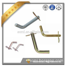 Hot sale OEM bend arm pin
