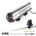 Trabalho de veículo claro brilhante super 126W da barra clara do diodo emissor de luz do poder superior 8820LM para o trator