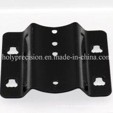 Нержавеющая сталь CNC Автоматический стальной металл Штемпелюя части для автомобилей