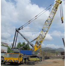 Reasonable Price Lattice Boom Crane