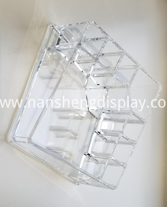 Makeup Organizing Tray
