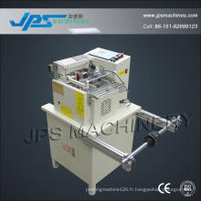 Machine de découpe d'étiquettes préimprimée et imprimée