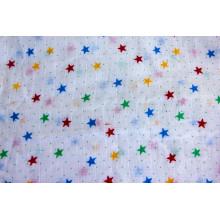 Мягкая подгузница из хлопка с маркой Star