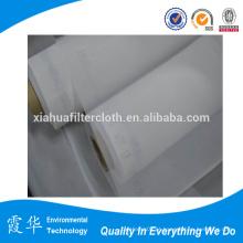 DPP 64T 160mesh 64um PW poliéster malha tela de impressão de seda