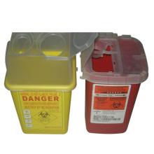 scrap needle container