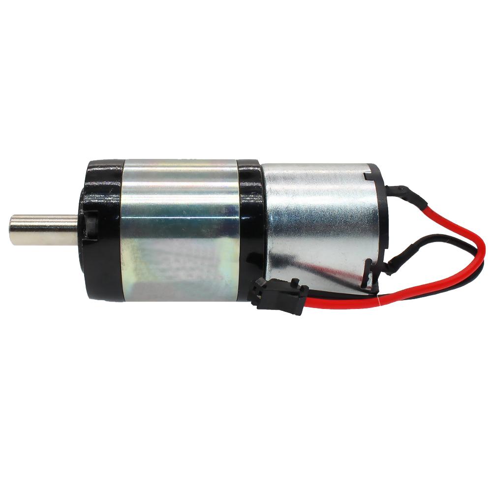 China dc planetary gear motor 8mm shaft diameter dc12v for Dc planetary gear motor